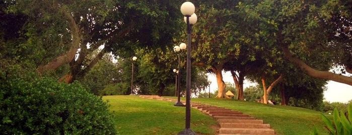 Dhahran Hills Park is one of Where, When & Who List 2!.