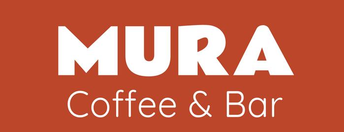 Mura Coffee & Bar is one of Selinko : понравившиеся места.