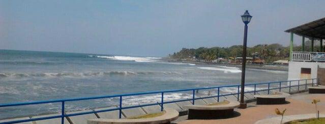 Puerto de la Libertad is one of Mauricio'nun Beğendiği Mekanlar.