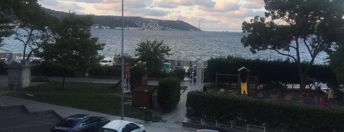 Kireçburnu Balıkçısı is one of Serra 님이 저장한 장소.