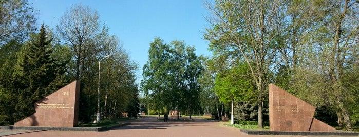 Валы is one of Кропивницький.