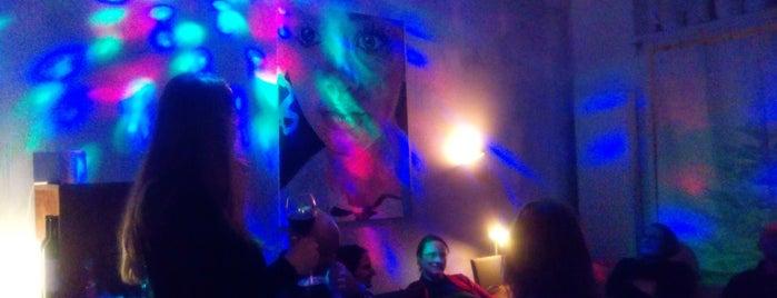 ARTbar is one of Essen / Trinken Hessen.