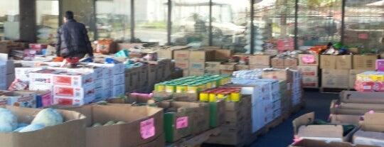 Hau Hau Market is one of Posti che sono piaciuti a Kerry.
