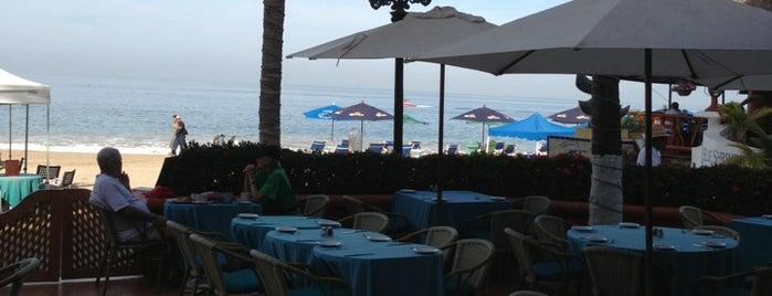 Daiquiri Dick's is one of Destination Puerto Vallarta.