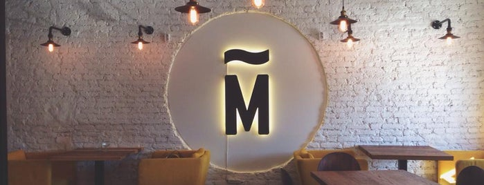 Мечтатели is one of Good coffee in St.Pete.