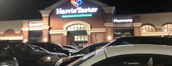Harris Teeter is one of Rebel 님이 좋아한 장소.