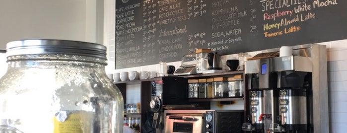 Coffee Republic is one of Tempat yang Disukai Adrian.