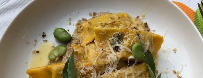 L'arancia Brasseria is one of Tempat yang Disukai Serdar😋.