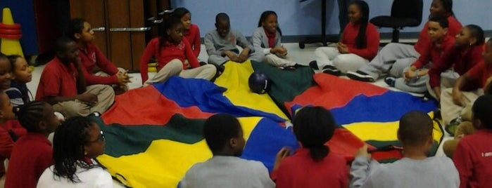 Sisulu Walker Charter School Of Harlem is one of Juniors & Toddlers.