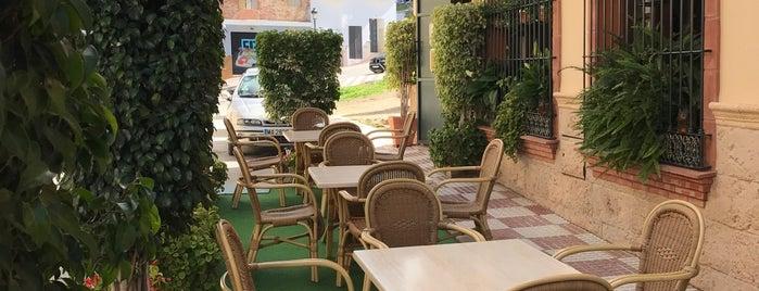 Las Ánforas is one of To visit around Mijas.