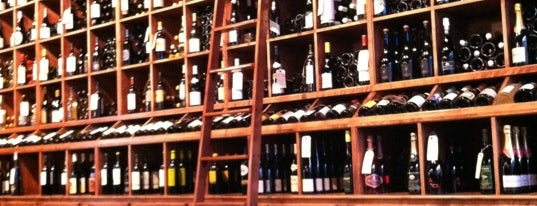 Lush Wine & Spirits is one of Time Out Chicago 100 List.