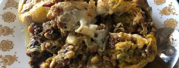 Sisig sa Rada is one of Makati Food Guide.