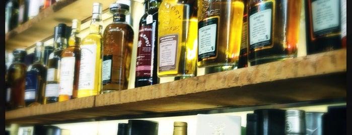 Whisky Spirits is one of Frankfurt am Main / Hessen / Deutschland.
