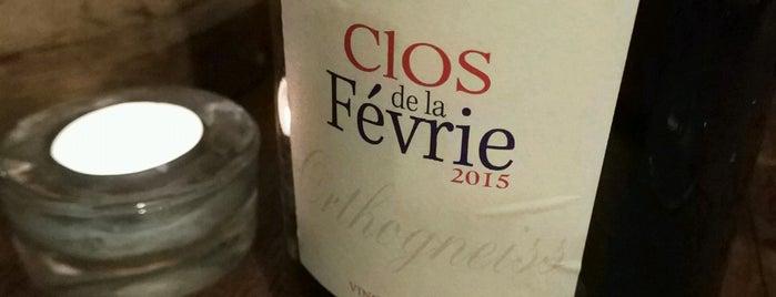 The Winemakers Club is one of Posti che sono piaciuti a Verna.
