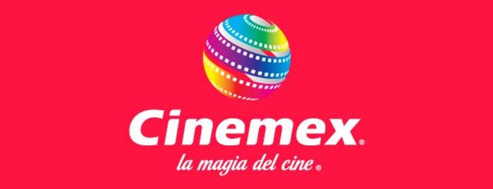 Cinemex Portal Centro is one of Posti che sono piaciuti a Adrian.