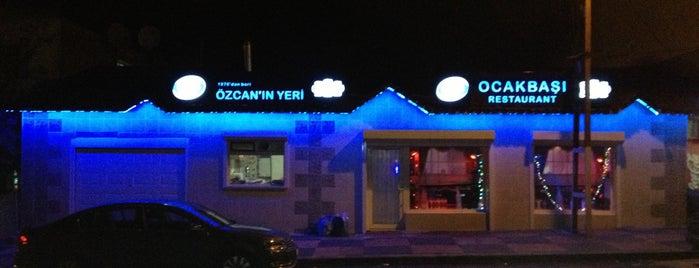 Özcan'ın Yeri is one of Gezilesi Mekanlar.