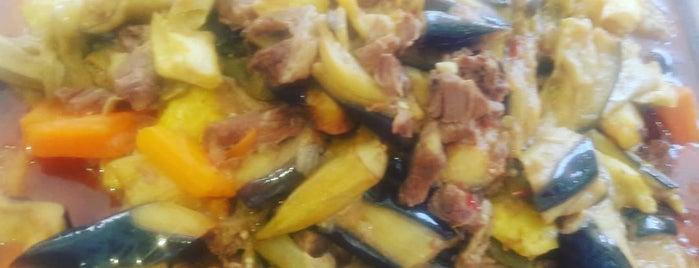 Vedat Ustanın Yeri is one of Kurtkoy yemek.