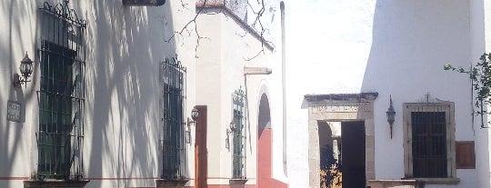 Hacienda Labor De Rivera is one of Lugares favoritos de Pipe.