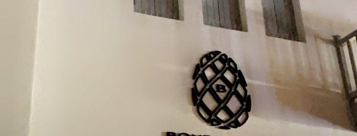 Bonbonniere Mykonos is one of Mykonos.