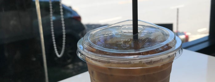 Aso Coffee Roasters is one of 07_ตามรอย_coffee.