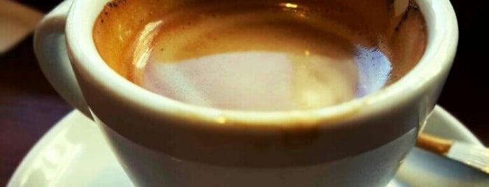Establecimiento  General de Cafe is one of Deli.