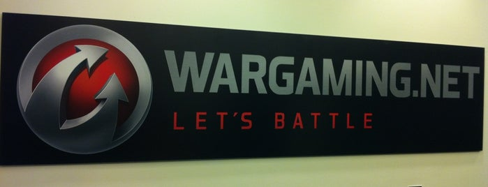 Wargaming West is one of Keith's Liked Places.