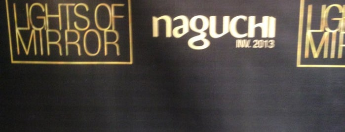 Naguchi is one of Shopping Neumarkt.