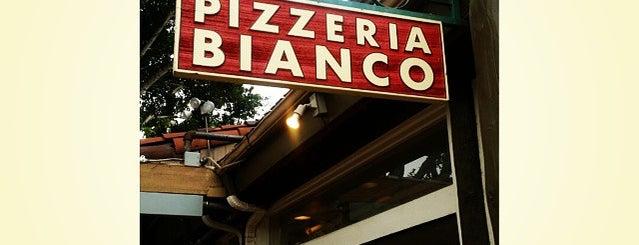 Pizzeria Bianco is one of Favorite Pizza, Arizona.