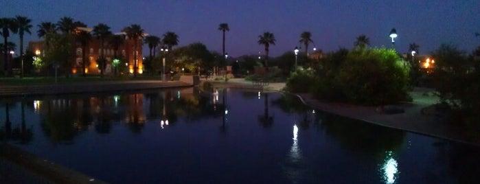 Steele Indian School Park is one of Family Fun in Phoenix.