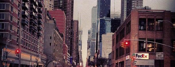 City Guide: New York, New York