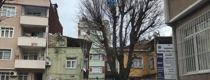 İmaret-i Atik Camii is one of İstanbul Avrupa Yakası #2 🍁🍃.