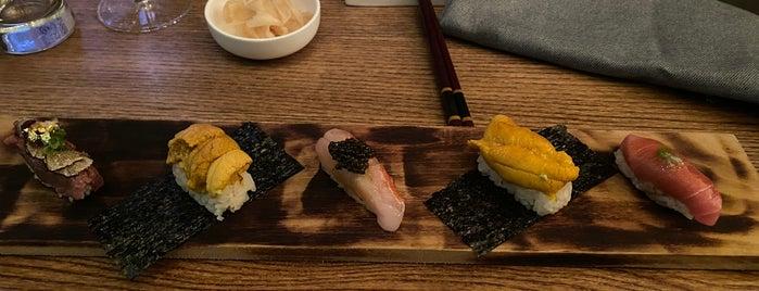 Sushi Shio is one of Posti che sono piaciuti a Sydney.