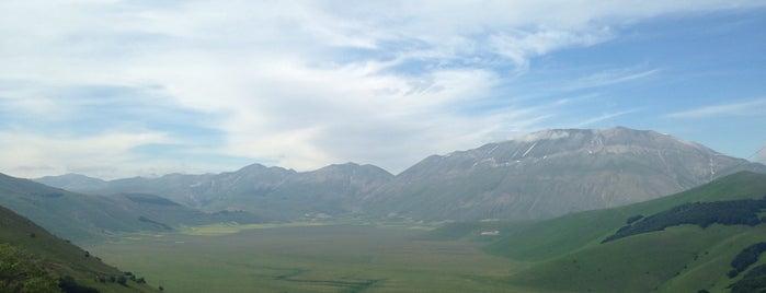Monte Sibilini is one of Locais curtidos por Jen.