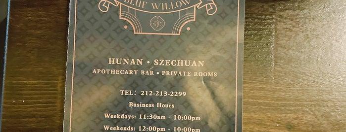 Hunan House Manhattan is one of New York fivo.