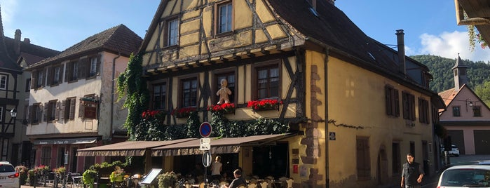 Bratschall Manala is one of Best of Alsace.