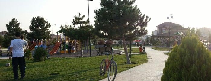 Çanakkale Şehitleri Parkı is one of Hakan G : понравившиеся места.