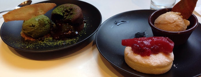 Spot Dessert Bar is one of Elaineさんのお気に入りスポット.