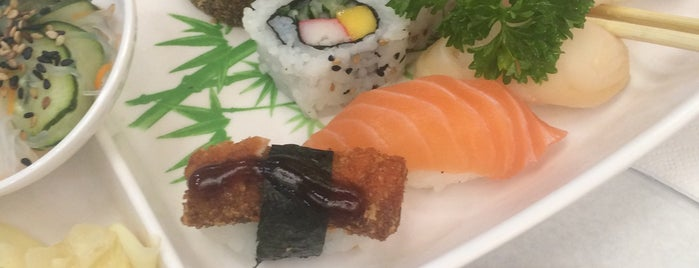 Tokyo Sushi is one of nihonryori.