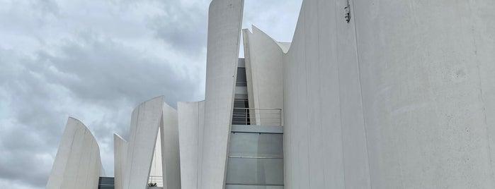 Museo Internacional del Barroco is one of Lugares favoritos de GABRIELA.