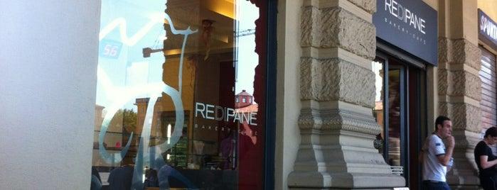Redipane is one of Cocktail e Cafè a Bologna.