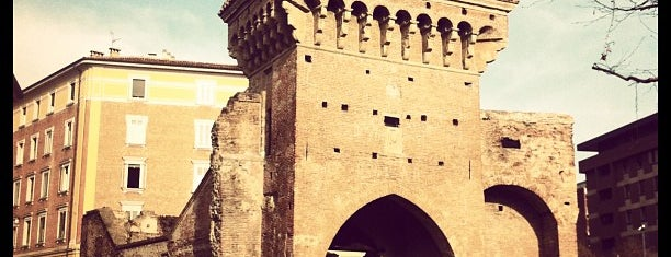 Porta San Donato is one of Viaggio in Italia 2019 - Bologna.