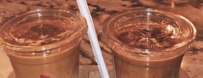 مارد القهوه Marid coffee is one of Lugares favoritos de Waad.