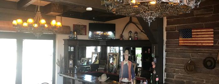 Duke's Slickrock Grill is one of Posti che sono piaciuti a Josef.