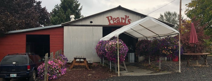 Pearl's is one of Oregon.