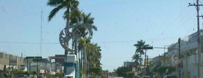 Guasave, Sinaloa is one of Tempat yang Disukai Fausto.