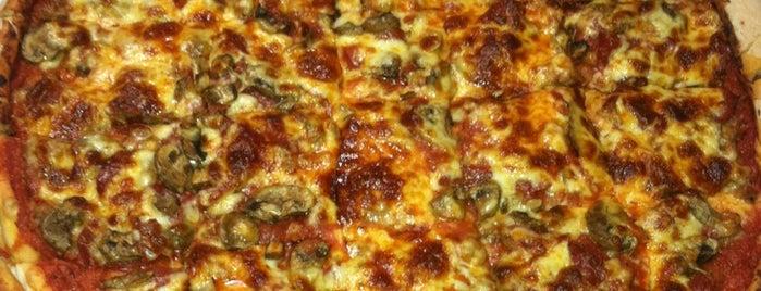 Joseph's Pizza is one of Eric 님이 좋아한 장소.