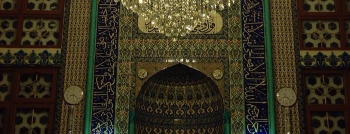 Aynalı Çeşme Camii is one of 3-Fatih to Do List | Spiritüel Merkezler.