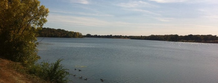 Lake Phalen Beach is one of The Great Twin Cities To-Do List.