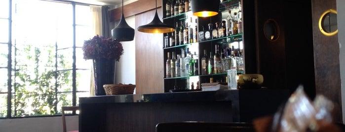 Alamillo Restaurante is one of Locais salvos de Arturo.