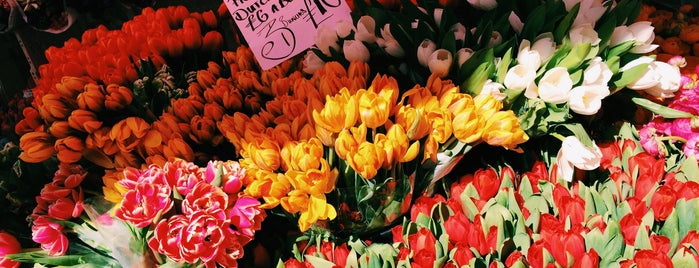 Columbia Road Flower Market is one of Travel Guide to London.